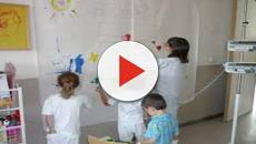 VÍDEO: ¡Mi hijo está hospitalizado!