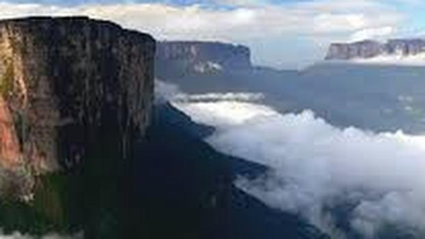 Venezuela un país maravilloso, ideal para conocer