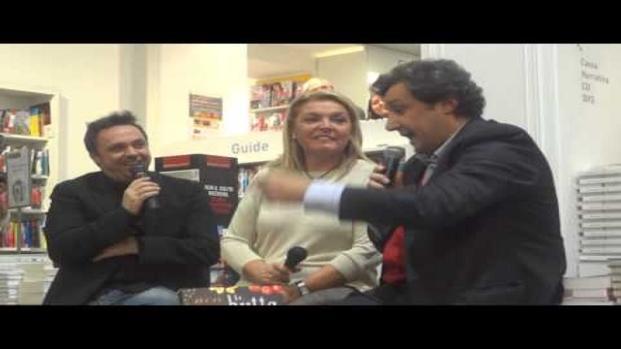 Gabriele Cirilli, la depressione e il successo