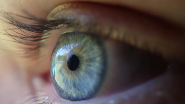 El glaucoma puede hacerle perder la vista, mejor vigilarla