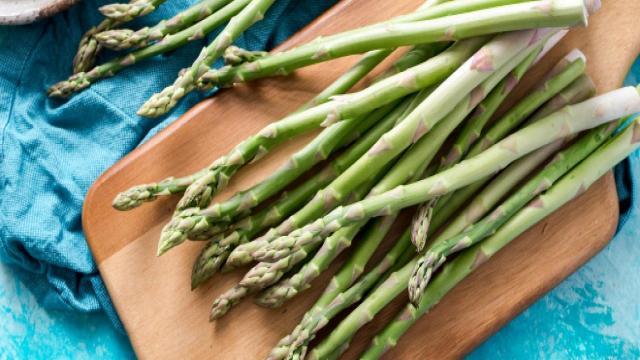 Ricette: ecco il risotto agli asparagi