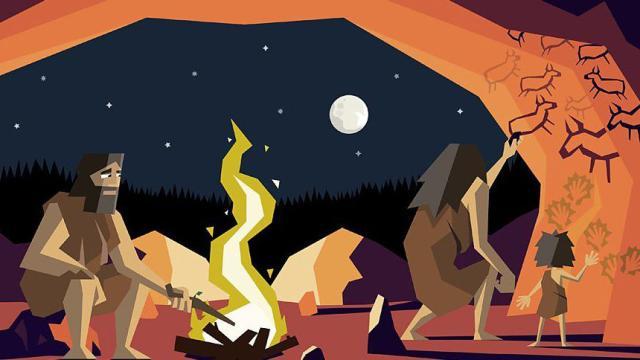 Stone Age: ¿Regresamos a la era de piedra?