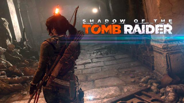 Shadow of the Tomb Raider: práctico con la próxima aventura de Lara
