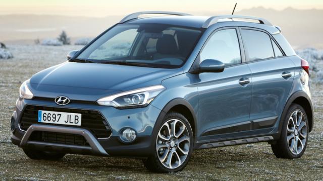 Aquí están todas las noticias próximas sobre el nuevo Hyundai i20