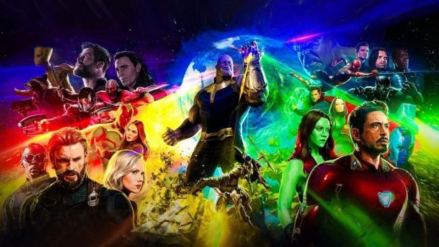 Avengers 3: Infinity War rompe una promesa crucial