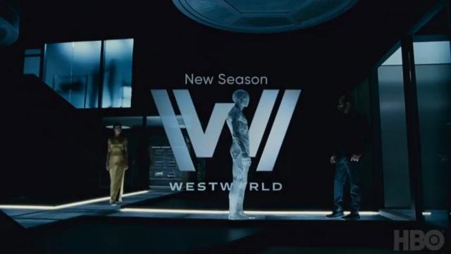 Temporada 2 Episodio 1 de Westworld: Viaje a la revisión de la noche