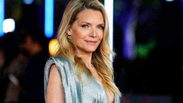Michelle Pfeiffer: Una larga carrera artística rinde sus frutos