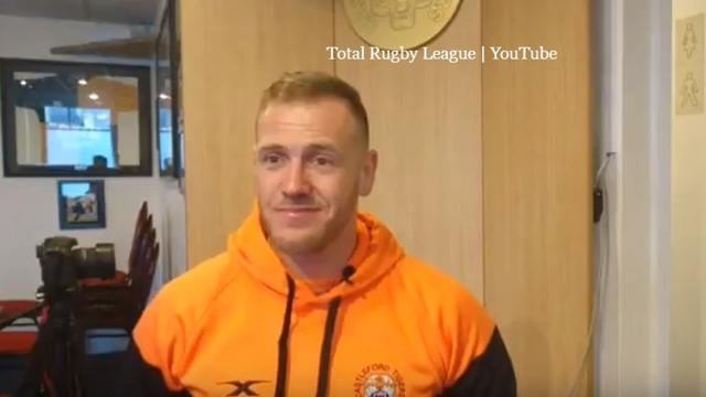 Liam Watts helps Castleford to victory over Wakefield