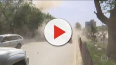 Atentados no Afeganistão matam 40 pessoas