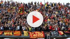 Serie C: Lecce-Paganese. Bellissimo il gesto dei tifosi ospiti
