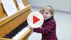 VIDEO: Mira lo que logra la música en los niños