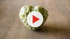 La chirimoya  fruta en forma de corazón, qué fortalece el organismo