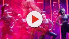 Eurovisión: unos segundos ensayos muy 'calientes'