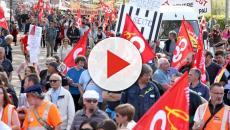 Une gauche désunie lors du 1er mai