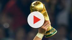 Por segunda vez en una semana, Trump analiza las ofertas para la Copa Mundial