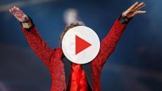 Mick Jagger: Il cantante dei Rolling Stones sta lavorando a dei nuovi brani