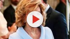 Mª Teresa Campos, desesperada al confirmar su peor presagio en las últimas horas