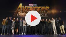 'Avengers: Infinity War' stars asks 'Where Ant-Man and The Wasp were?' in video
