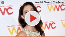 The Hollywood actor Ashley Judd sues Harvey Weinstein for sexual harassment