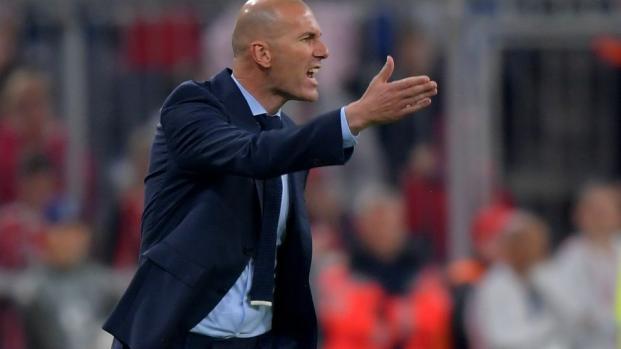 Zidane va faire signer un grand joueur anglais !