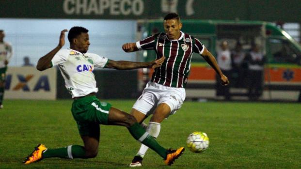 CBF põe Fluminense em grande enrascada