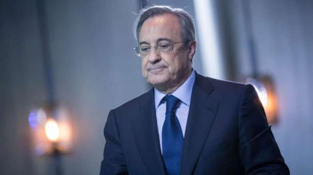 Un cadre du Real Madrid se livre sur son avenir !