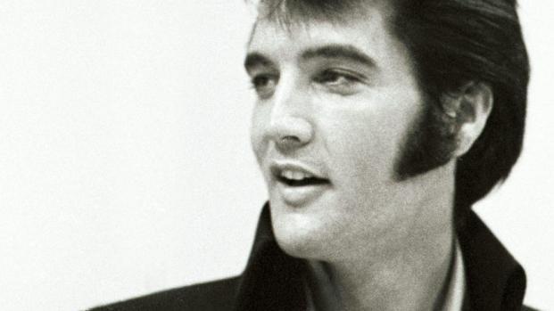 Innumerables formas de recordar a Elvis