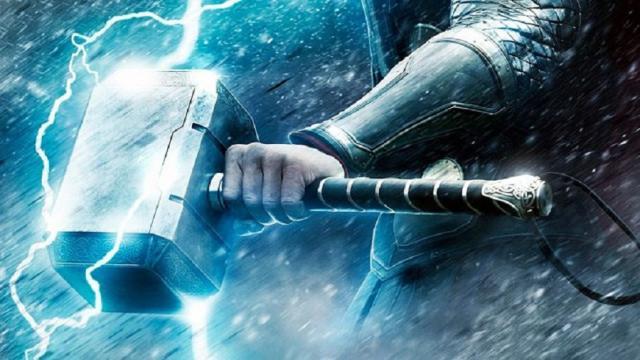 Adiós, Mjolnir: ¿Thor obtendrá un nuevo arma en 'Avengers: Infinity War'?