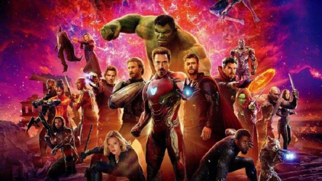 Avengers ¡Mejor lanzamiento de los últimos tiempos!