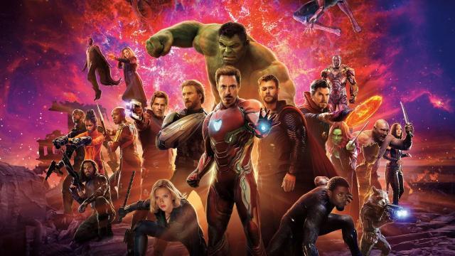¿Por qué me preocupa el universo cinematográfico de Marvel?