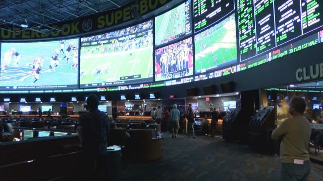 Westgate SuperBook favorece a Patriots para liderar la NFL