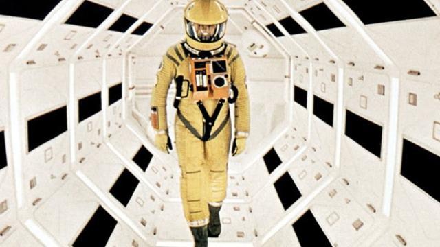Space Odyssey - ¿Un mal viaje trae consecuencias?