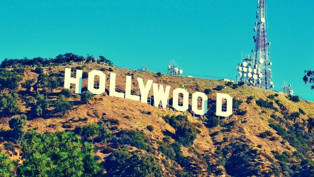 ¿Cuáles son los salarios en Hollywood?