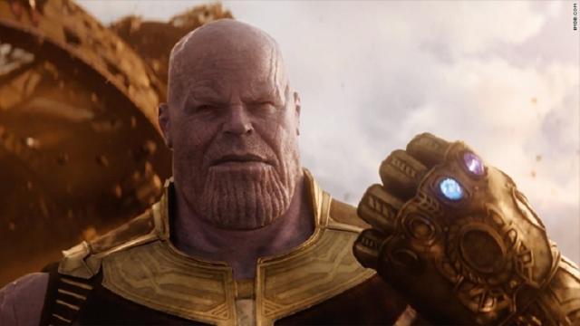 La escena más extraña de Infinity War puede ser la clave del futuro de la MCU