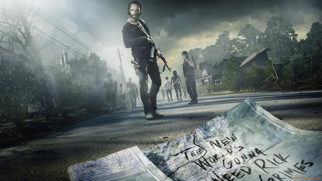 'The Walking Dead' [SPOILER] Primeras revelaciones sobre la temporada 9