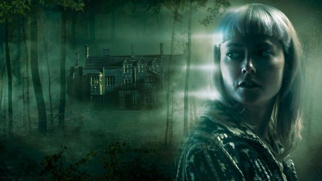 'Requiem:' El nuevo programa de Netflix encuentra miedo en los espejos rotos
