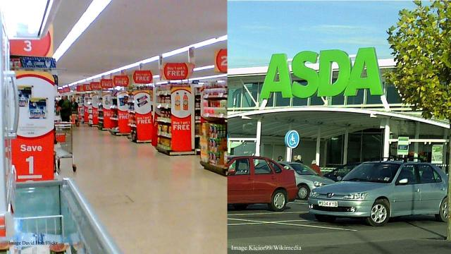 Merger of Sainsbury's and Asda announced by 2019