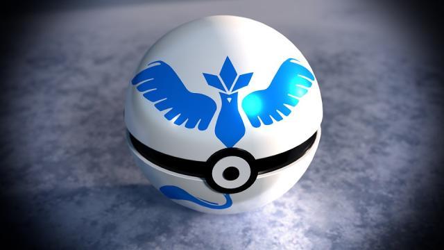 Jugadores móviles están tan locos por Pokémon Go