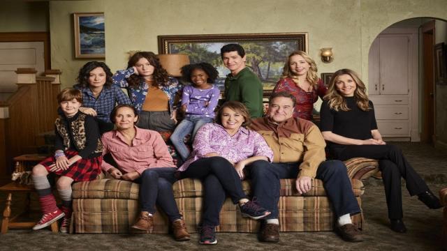 Llega una nueva temporada de la gran serie de ABC - Roseanne