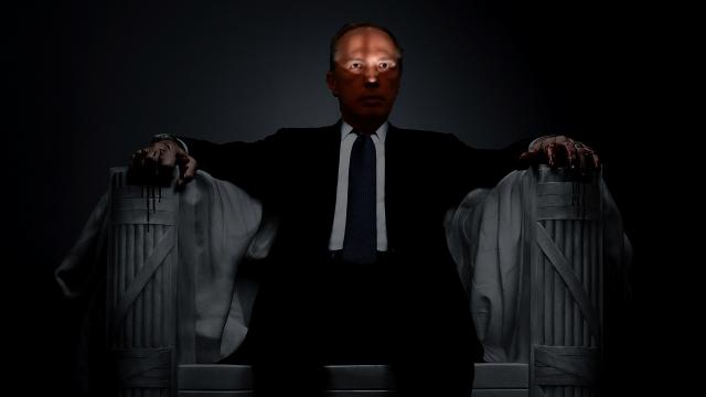 Advertencia del movimiento para darle a Dutton nuevo poderes de espionaje