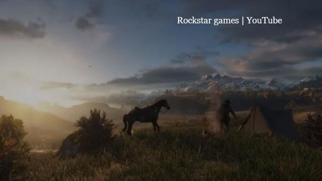 'Red Dead Redemption 2': New trailer will come soon