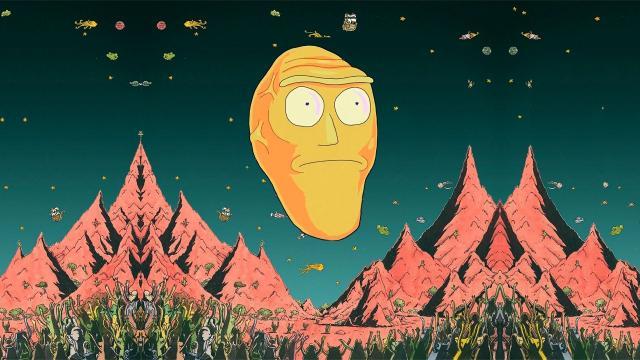 Actualizaciones de la temporada 4 de 'Rick and Morty': Sin problema