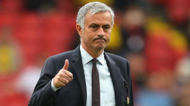 Mourinho tranche sur l'avenir d'un joueur et met à mal la concurrence !