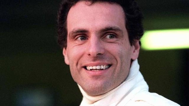 Quem foi Roland Ratzenberger, o piloto que morreu antes de Senna, veja
