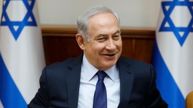 Netanyahu de Israel: Irán persigue 'programa nuclear secreto'