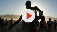 El cofundador de Burning Man ha fallecido