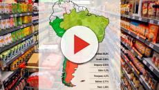 ¿Por qué Argentina es uno de los países con más inflación del mundo?