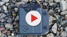 Ideal Conceal: la NRA sviluppa la 'pistola smartphone'