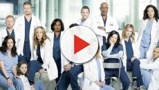 Grey's Anatomy: ¿un doctor con un tumor? Eso nos parece familiar