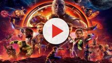 Avanger: Infinity War, il film è un successo nelle sale cinematografiche